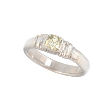 Band Style Diamond Ring