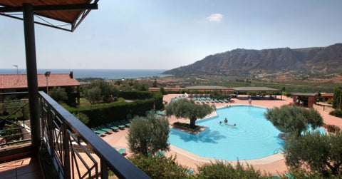 PORTO RHOCA RESORT