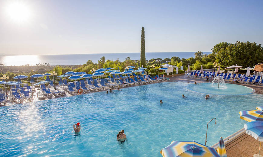 COSTA VERDE WATER PARK & SPA HOTEL