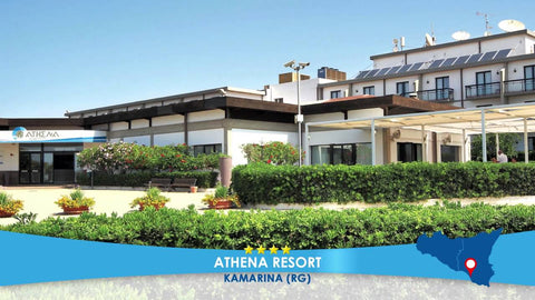 ATHENA RESORT
