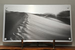 "MAX-Metal Artwork | ""Great Sand Dunes: Undulating Curves"""