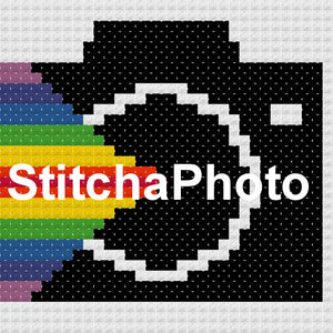StitchaPhoto Cross Stitch Designs
