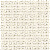 14 count Aida Fabric in 14 colours - stitchaphoto