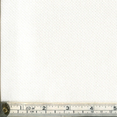 Aida 16 count Aida Antique White by Zweigart - Offcuts