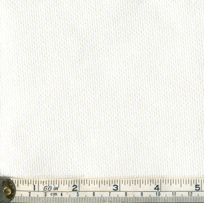 Aida 18 count Aida Antique White by Zweigart - Offcuts