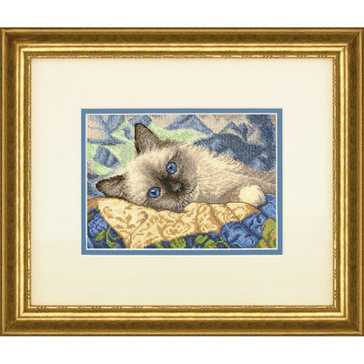 Charming - a Dimensions Gold Collection Petite counted cross stitch kit