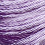 S211 DMC Satin Stranded Thread