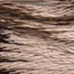 S841 DMC Satin Stranded Thread