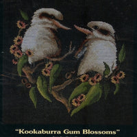 Australian Birds 2 - A Country Threads Cross Stitch Booklet