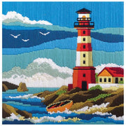 Lighthouse - A Country Threads Longstitch kit