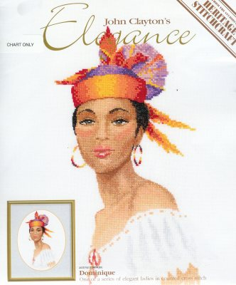 Dominique - A Heritage Craft Publication