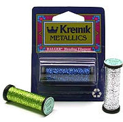 Kreinik Blending Filament unlisted numbers