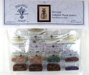 Cathedral Woods Goddess Embellishment Pack MD164E