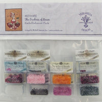 The Duchess of Rouen Embellishment Pack MD168E