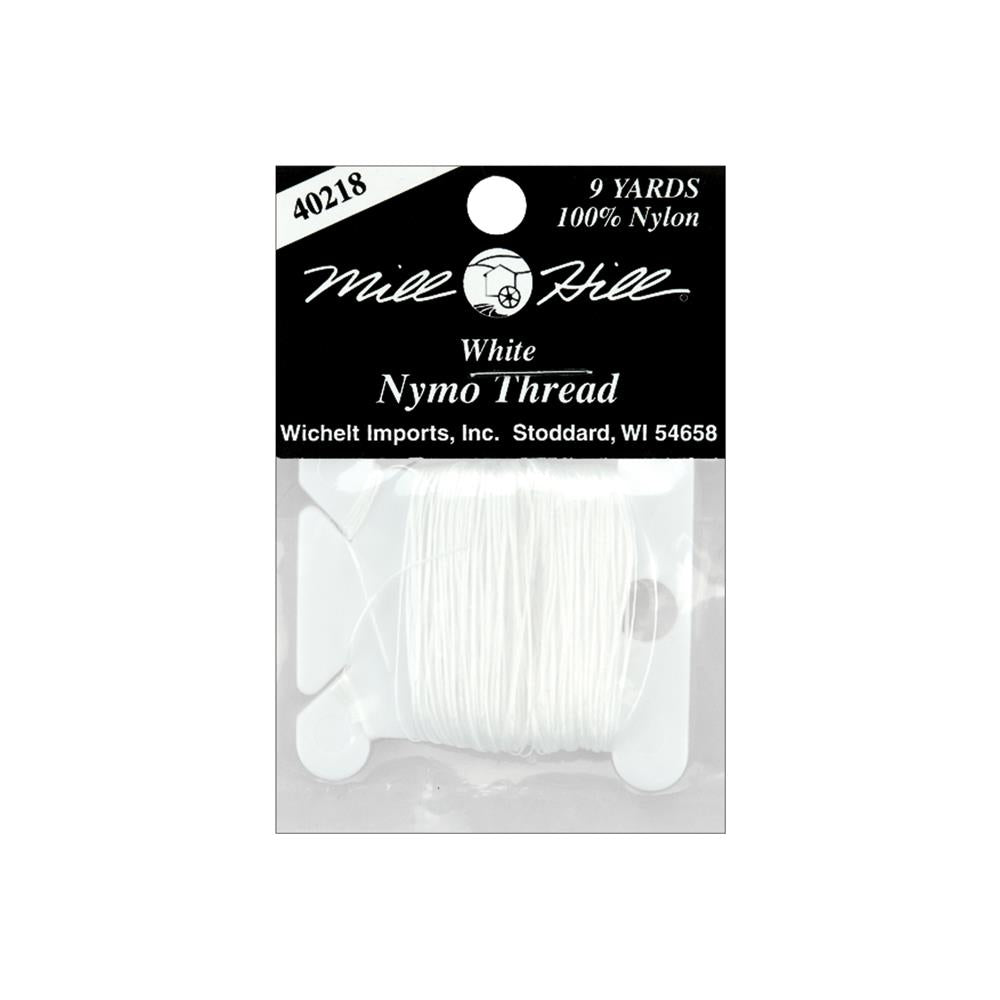 Nymo Beading Thread - Mill Hill