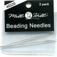 Beading Needles - Mill Hill