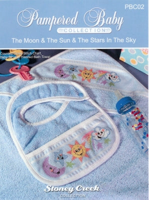 The Moon and the Sun and the Stars in the Sky - A Stoney Creek Pattern