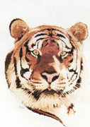 Tiger - A Ross Originals cross stitch chart