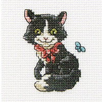Fawning Charlie - A RTO cross stitch Kit