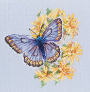 Butterflies 1 - An RTO cross stitch Kit