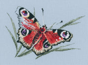 Butterflies 3 - An RTO cross stitch Kit