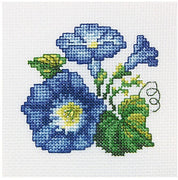 Convolvulus- A RTO cross stitch Kit