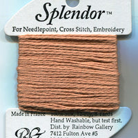 S1085 Rainbow Gallery Splendor Silk Thread