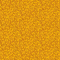Time to Harvest Quilting Fabrics - Yellow - 4.5m length