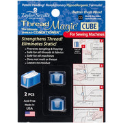 Thread Magic - Thread Conditioner for Sewing Machines