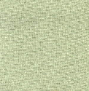 Murano 32 count -  Pale Green -  70cm  x 50cm