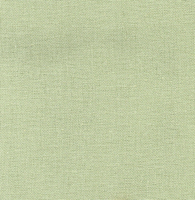 Murano 32 count -  Pale Green -  140cm  x 50cm