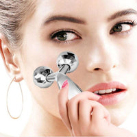 360 Face & Body Toning Massager