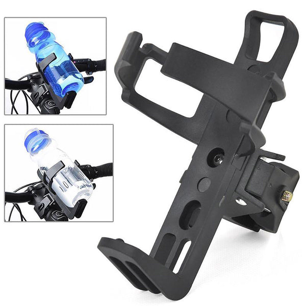 UNIVERSAL BICYCLE BOTTLE HOLDER