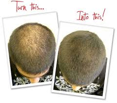 Hair Thickening Keratin Fibers