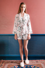 Load image into Gallery viewer, Lia Long Sleeve Top - Pink Floral
