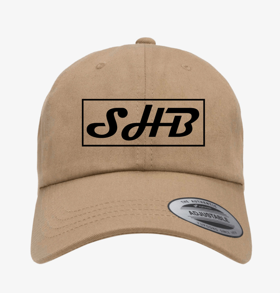 SeaHunter Dad Hat