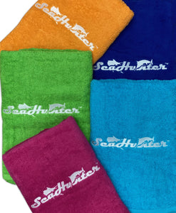 SeaHunter Beach Towels