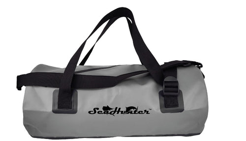 SeaHunter Water Resistant Duffle Bag