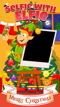 Load image into Gallery viewer, Christmas Photo Cutouts