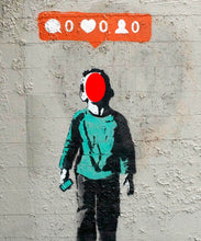 Load image into Gallery viewer, Street Art Gallery