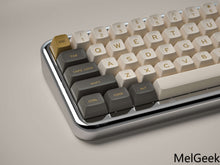 Load image into Gallery viewer, MelGeek MG Ember ABS Doubleshot  Custom Keycap Set - MelGeek