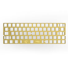Load image into Gallery viewer, MelGeek Brass 60% Keyboard Plate|melgeek.com