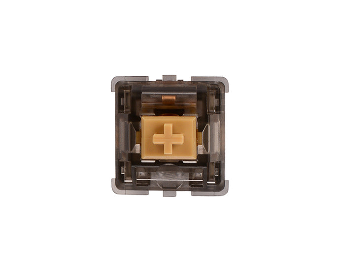 [GB] MelGeek Ember Tactile Custom  Mechanical Switches|melgeek.com