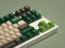 Load image into Gallery viewer, 【GB END 】MelGeek MG Master ABS Doubleshot  Custom Keycap Set