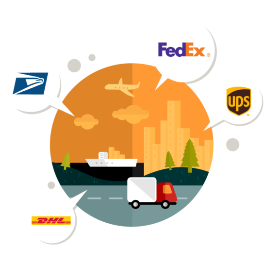MelGeek  Compensation Shipping Cost  Difference - MelGeek