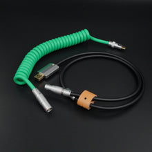 Load image into Gallery viewer, MelGeek Handmade USB Cable Upgraded Super Quality  Cable Part |melgeek.com