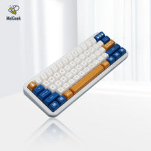 Load image into Gallery viewer, MelGeek Mojo60  Aluminum Mechanical Keyboard Case 60% Keyboard Chasis| melgeek.com