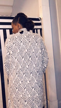 Load image into Gallery viewer, Sedona, Aztec Long Sleeve Cardigan