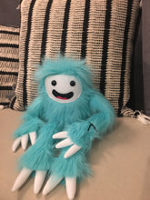 Load image into Gallery viewer, Handmade Dolls by Anne - Monsters