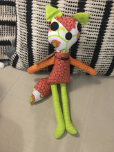 Load image into Gallery viewer, Handmade Dolls by Anne - Animals